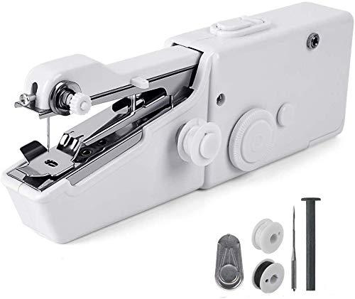 Yueetc Handheld Sewing Machine