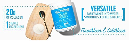 Vital Proteins Collagen Peptides, 36 oz by Vital Proteins (Image #1)