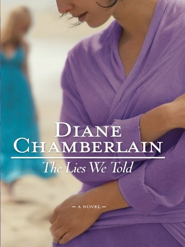 Lies We Told Diane Chamberlain ebook product image