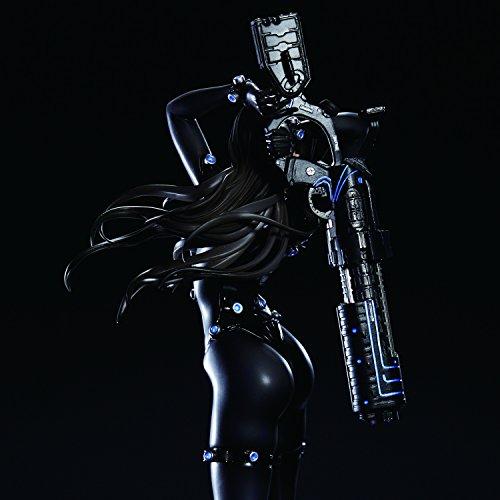レイカ [GANTZOレイカXショットガンVER] 【再生産】 「GANTZ:O」 Xショットガンver. ユニオンクリエイティブ 【返品種別B】 Hdge technical statue No.15
