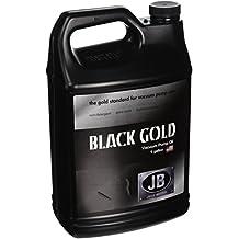 JB Industries DVO-24 Bottle of Black Gold Vacuum Pump Oil, 1 gallon