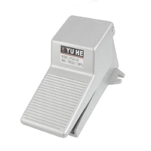foot air valve - 1