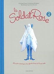 Le soldat rose 2 (album grand format)