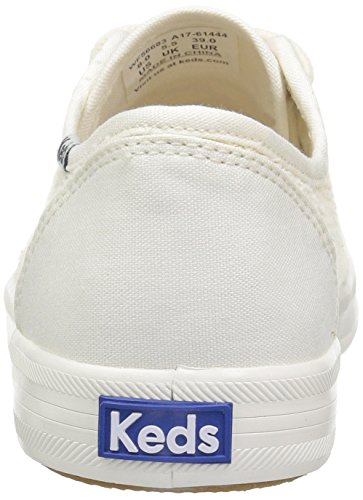 Keds Women's Kickstart Crochet Fashion Sneaker