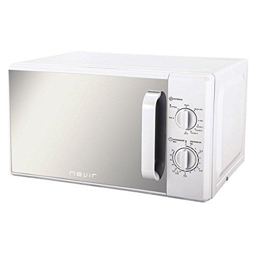 Nevir NVR-6227 MMG Microondas con Grill 700W