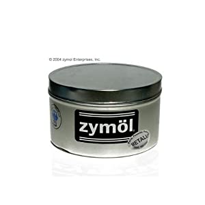 Zymol Metall Britework Polish