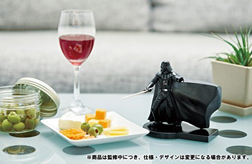 41VuD6PKgFL - Darth Vader Toothpick Dispenser