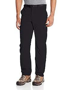 Columbia Men's Silver Ridge Cargo Pant, Black, 30 x 30