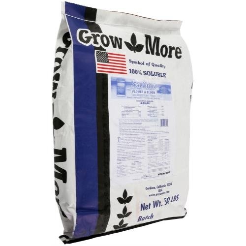 Grow More Seagrow Flower & Bloom by Grow More