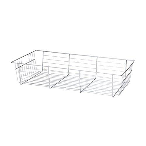 Organized Living freedomRail 6 inch Basket product image