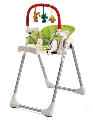 Peg Perego High Chair Play Bar (Peg Perego Prima Pappa Best High Chair)