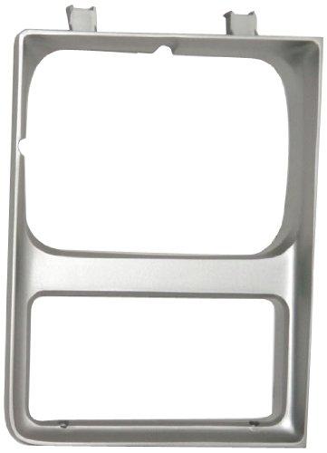 OE Replacement Chevrolet/GMC Passenger Side Headlight Door (Partslink Number GM2513182)