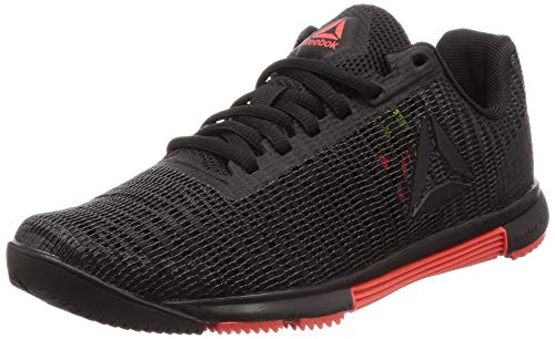 Chaussures Flexweave carotene black Multicolore 0 Fitness Tr Femme Speed De Reebok zP8qtEPw