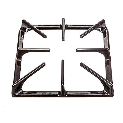 Kenmore Range Grates (Kenmore 316213807 Range Surface Burner Grate Genuine Original Equipment Manufacturer (OEM) Part Brown)