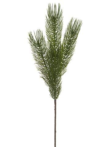 Christmas Greenery Images.Amazon Com Artificial Spruce Christmas Greenery 23 Tall
