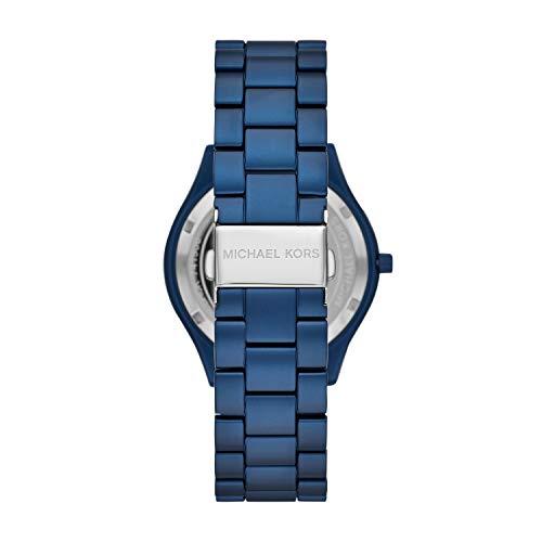 Michael Kors Slim Runway Three-Hand Watch 2