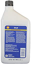Shell ATF 134 Mercedes Benz Transmission Fluid, MB 236.14 and 236.12 - 6 Count (1 QT./946 ml. each)