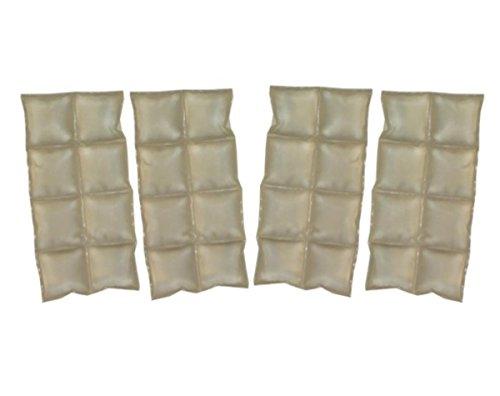 Techniche Coolpax Cooling Inserts - Hybrid Elite Sport Cooling Vest - Vest Lightweight Elite