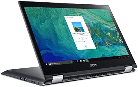 Acer Spin 3 SP314-51-59NM, 14
