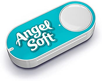Angel Soft Dash Button + $4.99 Credit with First Press