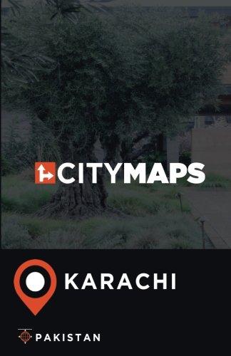 City Maps Karachi Pakistan