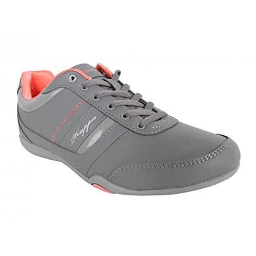 Chaussures de sport pour Garçon et Fille et Femme KAPPA 302EY70 LOKITY 948 MD GREY