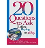 20 Questions to Ask Before Buying on eBay (20 Questions) (Paperback) - Common