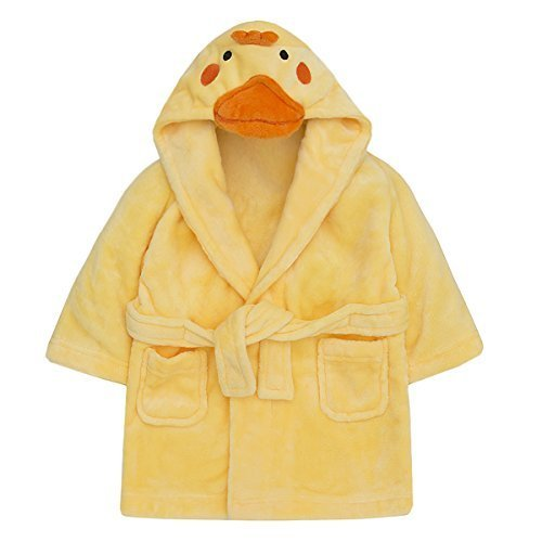 9 12 month dressing gown - 3
