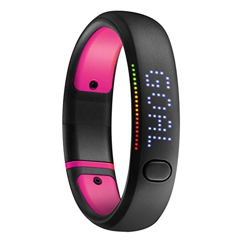 nike fuelband se activity tracker pink xlarge