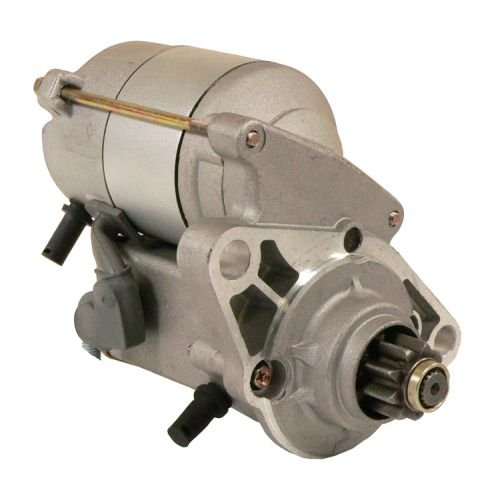 DB Electrical SND0101 New Starter For Acura CL 2.2 2.2L 1997, Acura CL 2.3L 2.3 1998 1999 /Honda Accord 2.2 2.2L Manual Transmission 94 95 96 97 /Honda Accord 2.3L 2.3 98 99 00 01 02 /31200-P0A-003 (Manual 95 94 96 97)