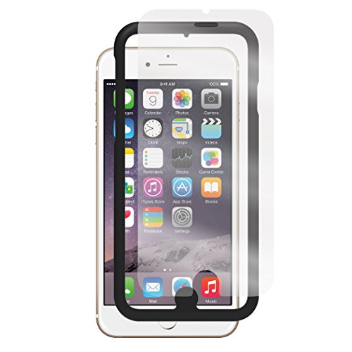 Incipio Screen Protector for iPhone 6 Plus -Clear -  CL-511-TG