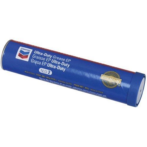 Chevron 238011642 Ultra Duty Grease Ep2 (Pack of 10)