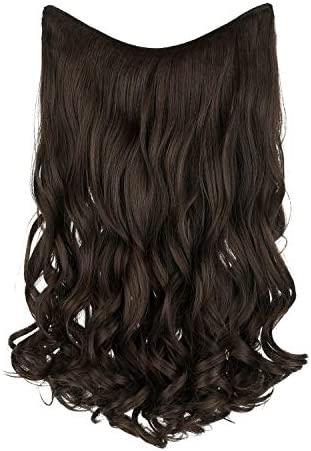 REECHO V Shaped Extensions Straight Hairpiece product image