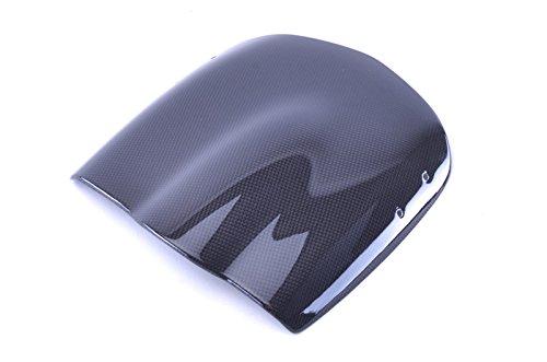Carbon Fiber Windscreen - Bestem CBBU-XB-WSD Carbon Fiber Windscreen Windshield for Buell XB9S XB9SX XB12S XB12SX XB12SS XB12STT