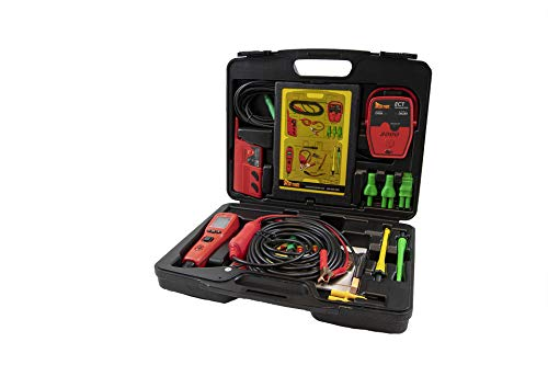 Diesel Laptops Power Probe IV Master Combo Kit Bundled with 12-Months of Truck Fault Codes by Diesel Laptops (Image #4)