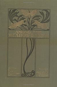 By Clara Dillingham Pierson Among the Meadow People (Yesterday's Classics) [Paperback]