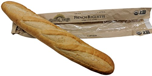 french bread - 1