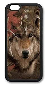 Batchstore Art for iPhone6 Plus Case Fox
