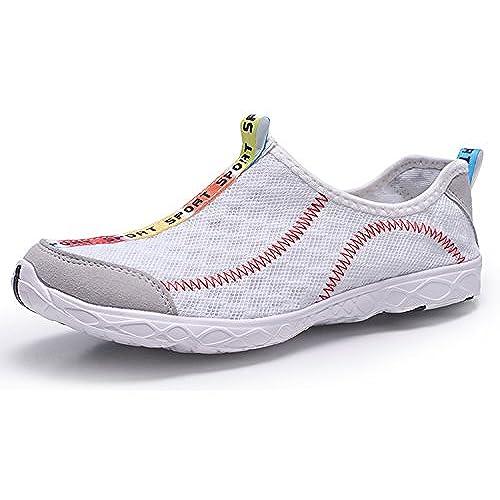 11a99d1c0b2 durable service Quafort Women's Slip on Water Shoes - appleshack.com.au