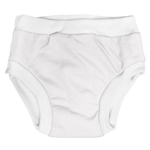 Imagine Baby Products Training Pants, Snow, Large - Lined Training