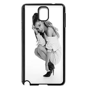 Printed Phone Case Ariana Grande For Samsung Galaxy Note 3 N7200 M2X3112506