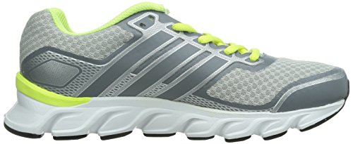 Adidas FALCON ELITE Chaussures running garçon Gris