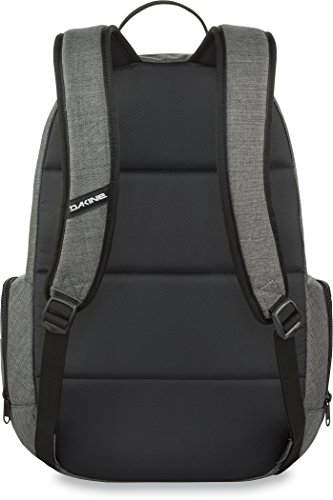 Dakine Backpack Atlas Atlas Outdoor Hiking Backpack Hiking Men's Outdoor Carbon Dakine Men's 5FgfqE
