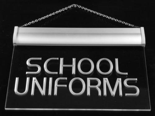 PEMA Neon Sign i452-b School Uniform Neon Light sign
