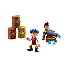 Fisher-Price Disney's Jake and The Never Land Pirates: Hero Pack
