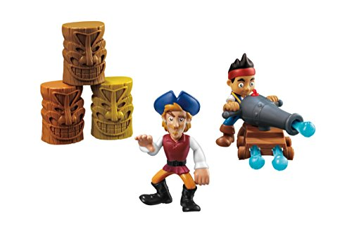 Fisher-Price Disney's Jake and The Never Land Pirates: Hero (Pirate Makeup For Guys)