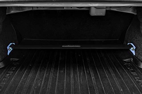Wrx Strut Bar Rear Tower (Soul Function Rear Strut Tower Bar for Subaru 2015+ WRX/STI)