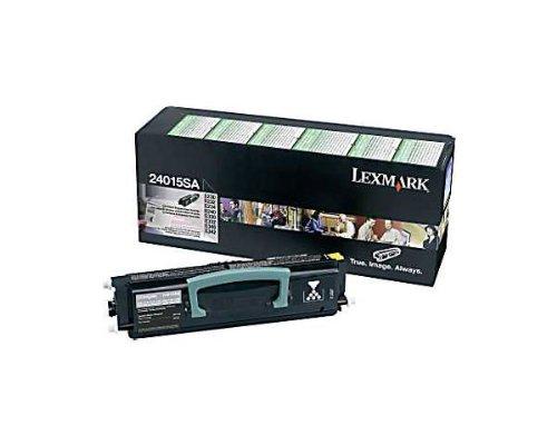 24015sa Toner - LEX24015SA - Lexmark 24015SA Toner