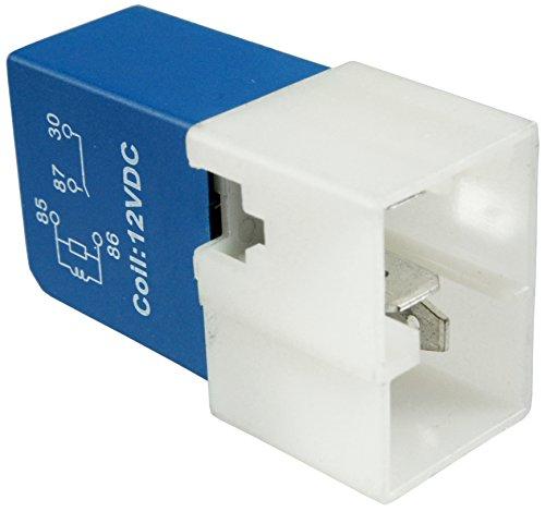 WVE by NTK 1R1596 A/A/C Compressor Control Relay