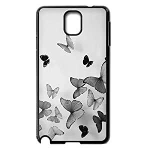 Butterfly ZLB537879 Custom Phone Case for Samsung Galaxy Note 3 N9000, Samsung Galaxy Note 3 N9000 Case